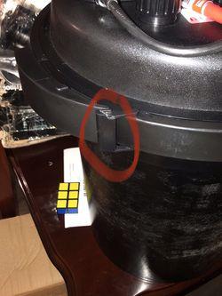 XtremePowerUS 4000 GALLONS KOI POND PRESSURE BIO AQUARIUM FILTER for Sale in Ontario,  CA