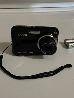 Kodak pixpro FZ43 for Sale in Albuquerque, NM