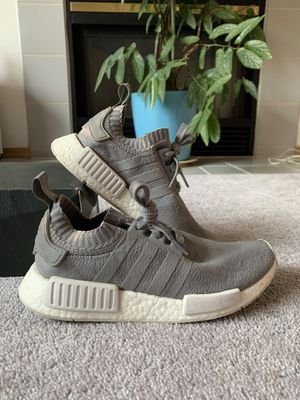 Adidas NMD_R1 - Women's 6.5 for Sale in Everett, WA