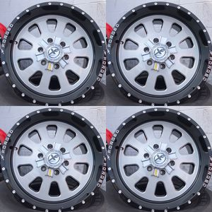 18 inch 6 lug wheels on sale lowest price for Sale in Lafayette, CA