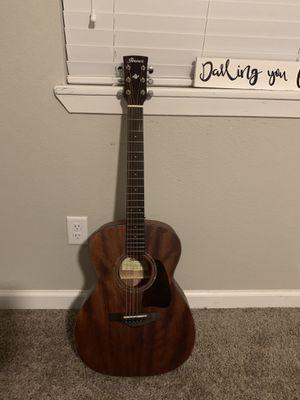 Ibanez Acoustic Guitar for Sale in La Porte, TX