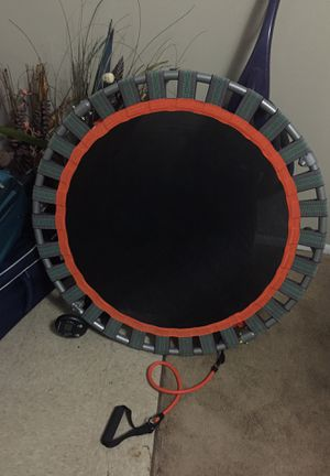 exercise trampoline for Sale in Knoxville, TN
