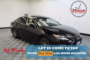 2016 Lexus ES 350 for Sale in San Antonio, TX