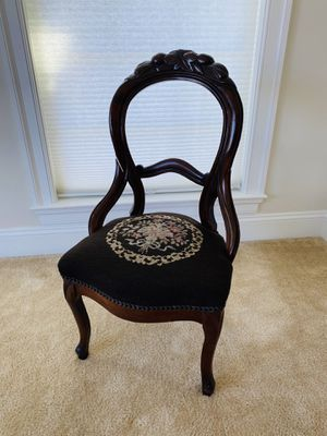 Antique Chair for Sale in Cranberry Township, PA