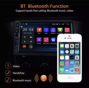 """7"""" car media screen/ stereo system - built in Bluetooth- back up camera included for Sale in Miami, FL"""