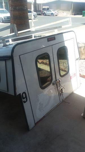 Campera chevy, buenas condiciones!!! for Sale in Chandler, AZ