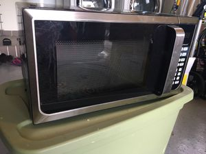 Microwave Oven for Sale in Sunrise, FL