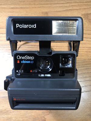 Polaroid OneStep CloseUp for Sale in Stockton, CA