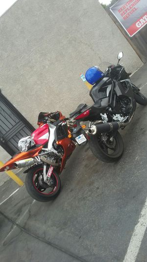 Need a cheap motorcycle mechanic for Sale in Turlock, CA