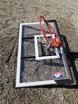 Basketball hoop for Sale in Los Angeles, CA