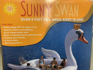 Mega sized floating island for Sale in Baldwin Park, CA