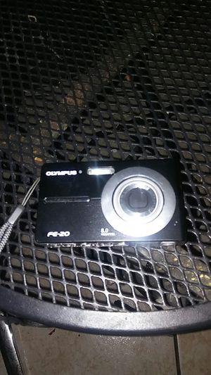 Olympus Fe 20 8.0 digital camera for Sale in Anaheim, CA