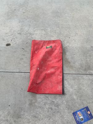 Slide anchor bag for Sale in Norco, CA