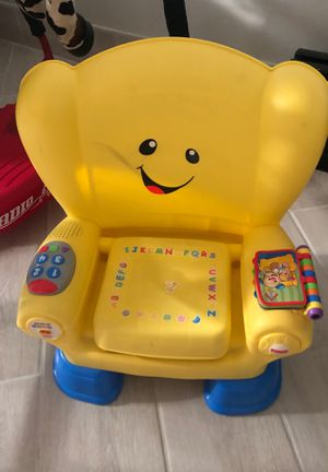 Kid chair for Sale in Inkster, MI