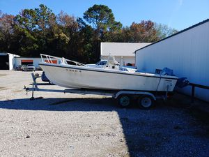 Mako 20ft for Sale in Vidor, TX