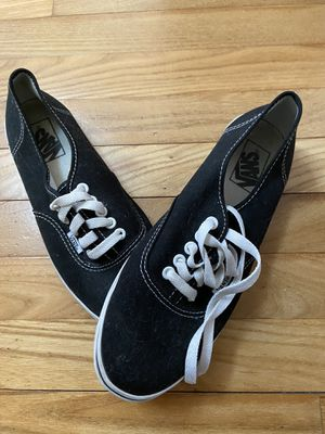 Vans shoes for Sale in Salem, OH