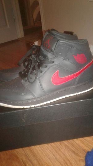 ANTRACITE JORDAN 1 RETRO for Sale in Sterling, VA