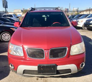 2006 Pontiac crossover $2384 for Sale in Houston, TX