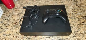 Xbox One X 1TB w/Controller for Sale in Boca Raton, FL