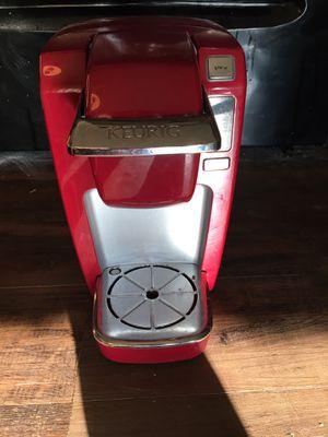Keurig single serve coffee pot for Sale in Festus, MO