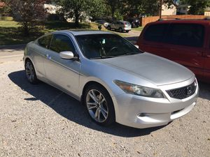 2008 Honda Accord Coupe for Sale in Nashville, TN