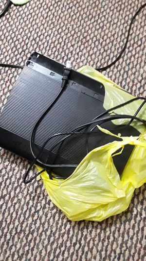 Super slim ps3 with 640gb 5400rpm for Sale in Potter, KS