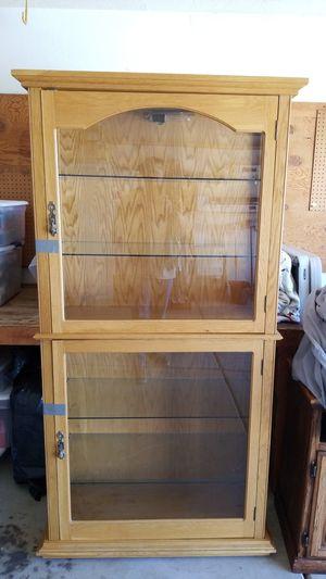 Display Cabinet for Sale in Queen Creek, AZ