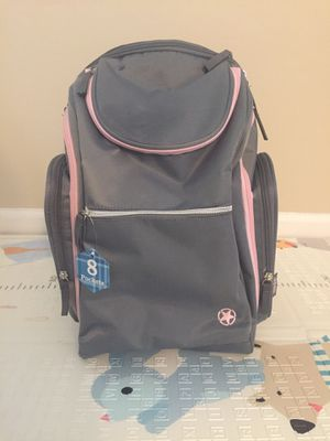 Diaper backpack for Sale in Fremont, CA