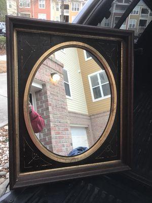 Antique mirror for Sale in Durham, NC