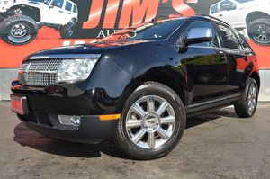 2007 Lincoln MKX for Sale in Lomita, CA