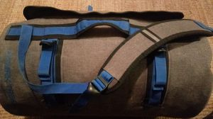 Ozark Trail waterproof Backpack/Duffle for Sale in Alameda, CA