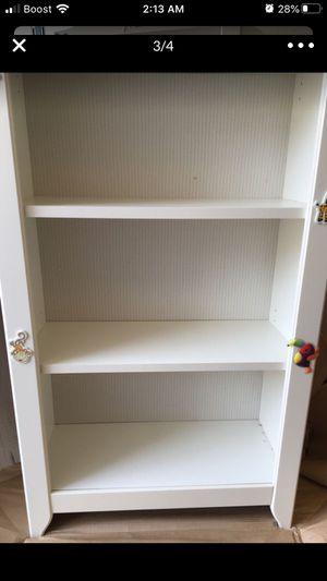 Books shelves for Sale in Herndon, VA