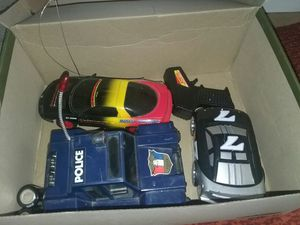Kids Remote and battery cars for Sale in Waterloo, IA