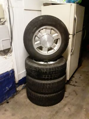 6lugs Tires & Rims for Sale in South Salt Lake, UT