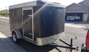 2005 enclosed trailer for Sale in Peoria, AZ
