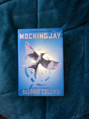 Mockingjay book for Sale in Fontana, CA