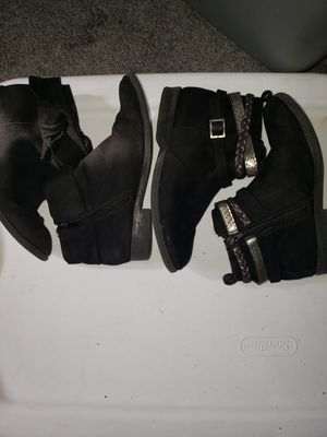 Girl boots for Sale in Victoria, TX