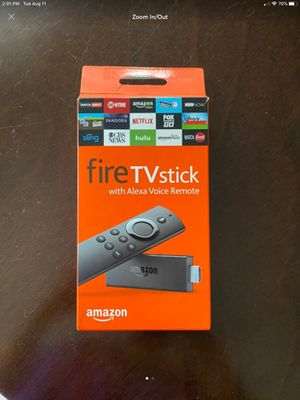 Amazon Fire Stick for Sale in Sarasota, FL