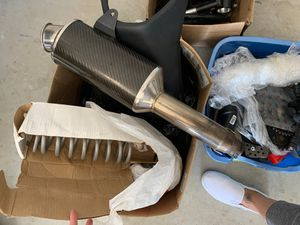 Yamaha parts for motorcycle for Sale in Vista, CA
