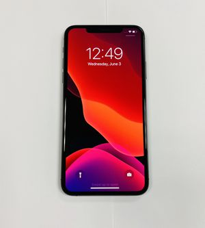 iPhone 11 Pro max 256 gig T-mobile for Sale in Kissimmee, FL