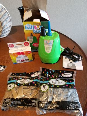 Balloon Arch supplies for Sale in Phoenix, AZ
