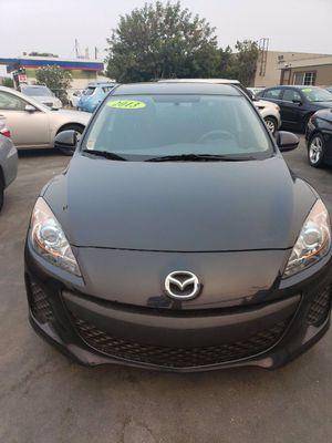 2013 Mazda Mazda3 for Sale in Manteca, CA
