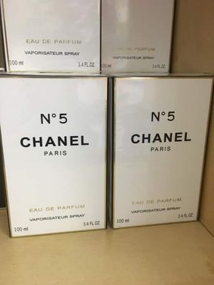 N5 Chanel Perfume for Sale in Houston, TX