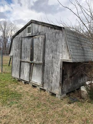 Shed for Sale in Springfield, VA