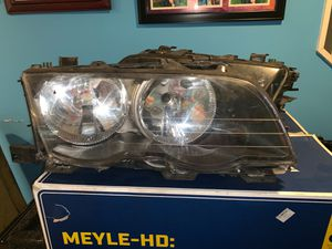Bmw e46 Halogens Headlights for Sale in Hyattsville, MD