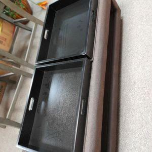 Coffee Table / Ottoman Only $75 @ Erik's Furniture Discount for Sale in Fresno, CA