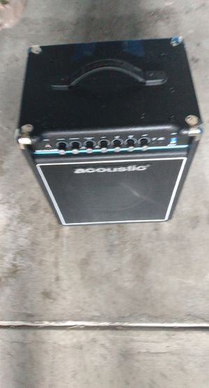 Amplifier for Sale in Salt Lake City, UT