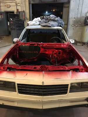 1988 Monte Carlo SS for Sale in Miramar, FL