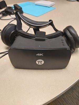 Pixmax 4k Headset VR for Sale in Leesburg, FL