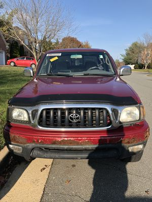 Toyota Tacoma for Sale in Sterling, VA